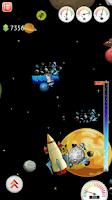 Screenshot of Rocket Launch