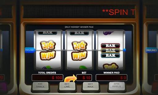 Slot Machine 3