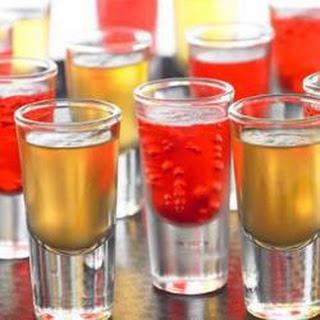 Jelly Shots Recipes