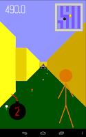 Screenshot of findme 3D - labyrinth / maze