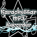 Karaoke Star MP3 Recorder icon