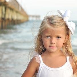 Baby Blues by Teri Salvino - Babies & Children Child Portraits