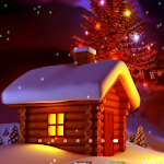 Christmas HD Live Wallpaper 1.2 Apk