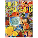 The Ten Commandments Animated icon