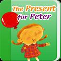 리틀잉글리시-The Present for Peter icon