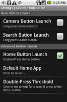 Screenshot of AppSwipe! Unlock Key