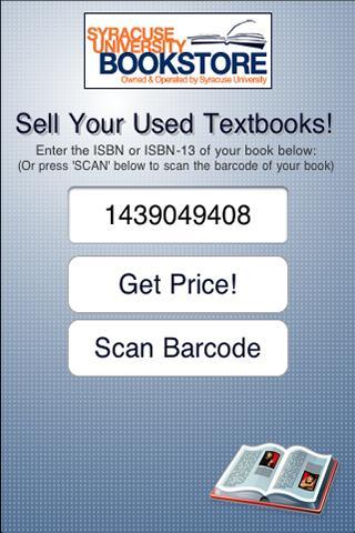 Sell Books Syracuse University
