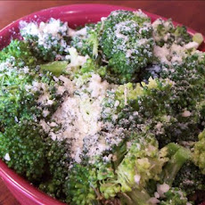 Best Garlic Broccoli