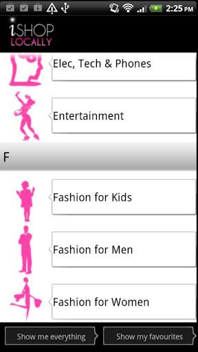 【免費生活App】iShop-APP點子