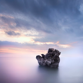 Island Rab by Petar Lupic - Landscapes Waterscapes