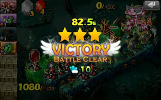 Screenshot of Hero TacTics 2