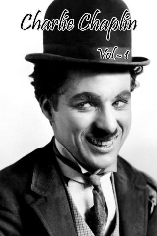 Charli Chaplin - Volume1