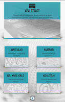 Screenshot of AdaletKart