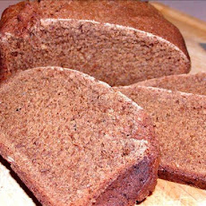 Russian Black Bread (Bread Machine)