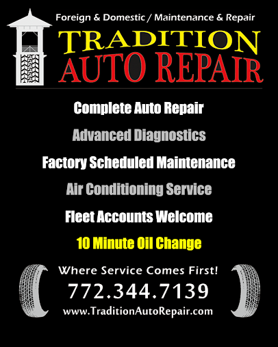Tradition Auto Repair APK