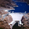Hoover Dam icon