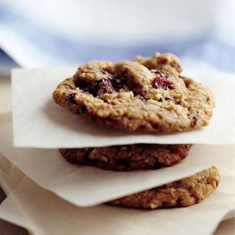 Flourless Oatmeal Chocolate-Chunk Cookies Recept | Yummly