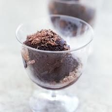 ... frozen mocha cake cake layers frozen mocha cake with glazed chocolate