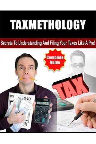 Taxmethology