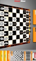 Screenshot of Elite Classic Chess 2014 ™ ♟