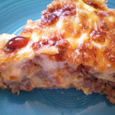 Mom's Quick and Easy Quiche