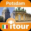 Potsdam Città icon