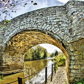 Beware of Trolls by Dark Reid - Buildings & Architecture Bridges & Suspended Structures (  )