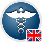 Medical Abbreviations EN icon