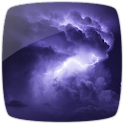 Thunderstorm Theme icon
