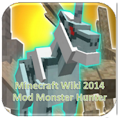 MODS HUNTER FOR MINECRAFT WIKI APK for Ubuntu