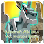 MODS HUNTER FOR MINECRAFT WIKI for Lollipop - Android 5.0