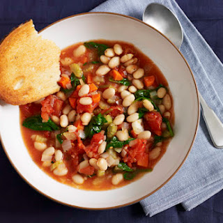 White Beans And Cornbread Recipes
