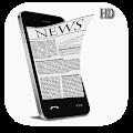 Nigeria News HD APK for Bluestacks