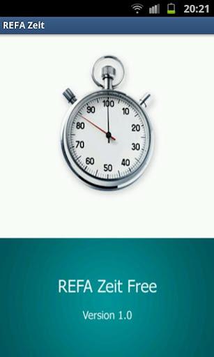REFA Time Free