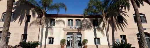Hotel Solvasa Valencia ****