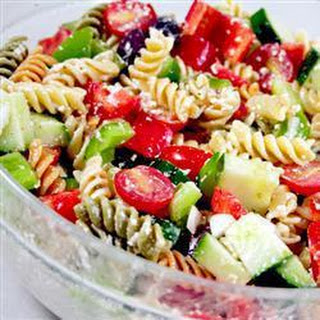 Penne Pasta Salad With Olive Oil Recipes