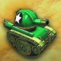 Crazy Tanks icon