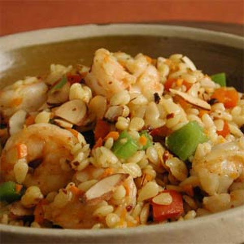 Almond Rice Pilaf With Orzo Recipes | Yummly