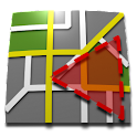 Maptastic Reminders icon