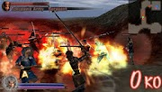 Samurai Warriors: State of War