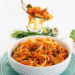 Carrot Leek Rice Recipes