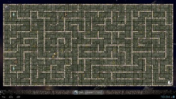 Screenshot of Maze!