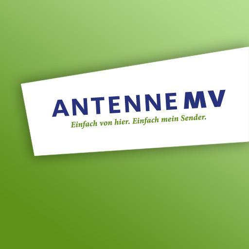 ANTENNE MV LOGO-APP點子