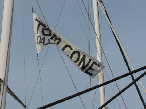 Tom Cone Day -- March 25th