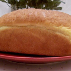 Angel Bread - Bread Machine Recipe