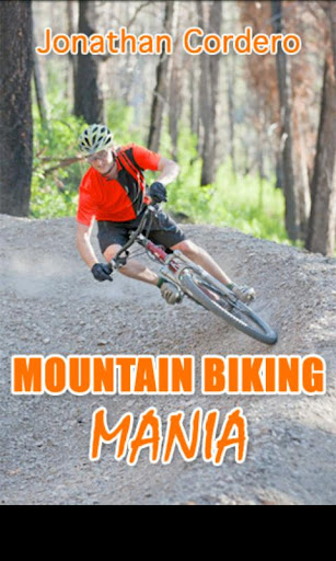 Mountain Biking Mania