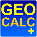 GEO CALC [ Phone / Tablet ] icon