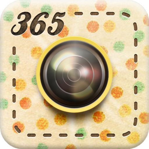 My365-photo calendar/diary app