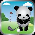 Download Panda Golfer APK on PC