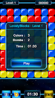Screenshot of LovelyBlocks